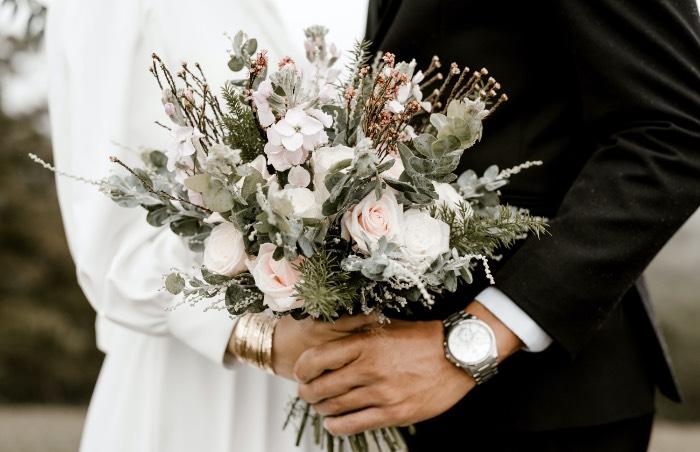 Brautstrauß Hochzeitsplaner
